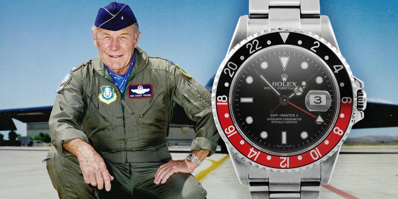 Minden, amit tudni akartál a Rolexről: a legnagyobb óramárka