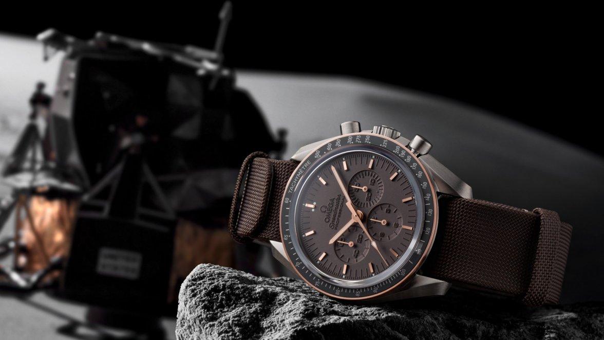 A Hold meghódítása után a Mars a következő cél az Omega óráinak